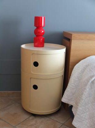 kartell componibili 4931 storage. Black Bedroom Furniture Sets. Home Design Ideas
