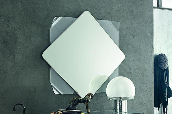Target Point Mirror Lynx Ssc02 Mirror