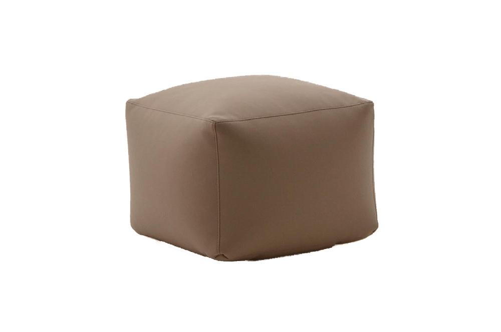 tonin casa pouf truly pouf and pillow. Black Bedroom Furniture Sets. Home Design Ideas