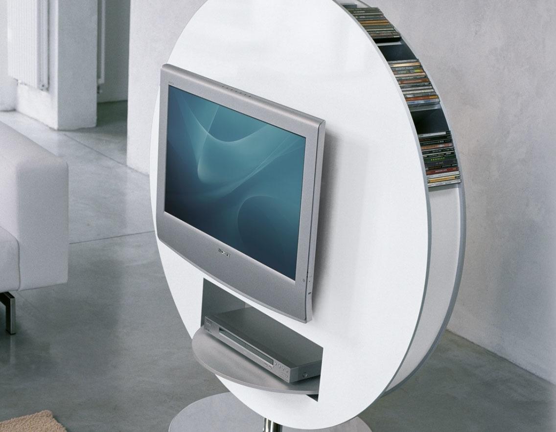 Bonaldo vision tv stand for Mural vision tv