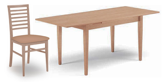 v t sedie treviso table pais all table