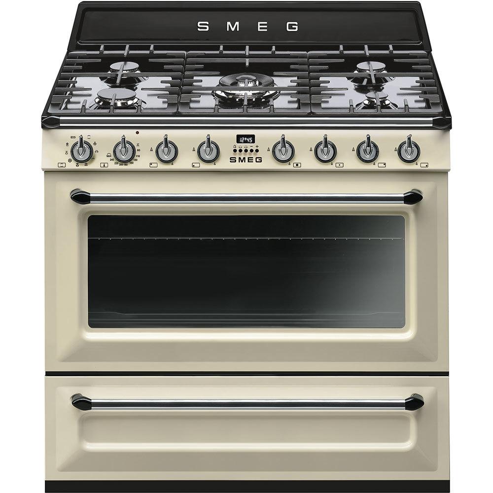 Smeg TR90P9 - Range Cooker
