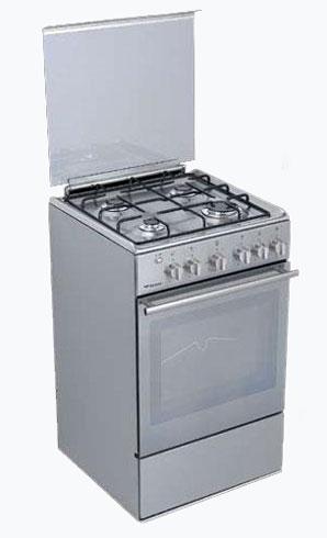 Bompani BO 743 WF/N - Range Cooker