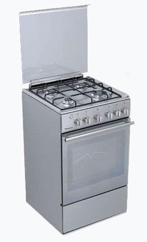 Bompani bo 743 wf n range cooker - Bompani cucine a gas ...