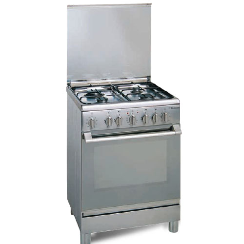 Bompani BO 643 J/EN - Range Cooker
