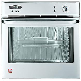 Alpes Inox FG/AM - Oven