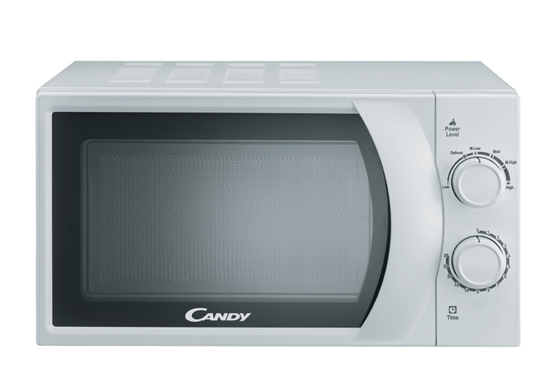 Candy cmw 2070 m microwaves freestanding - Mobiletto per forno microonde ...