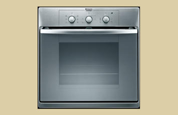 Hotpoint-Ariston FB 51 A.1 IX/HA - Oven