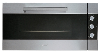 Candy Fnp 319 X Oven