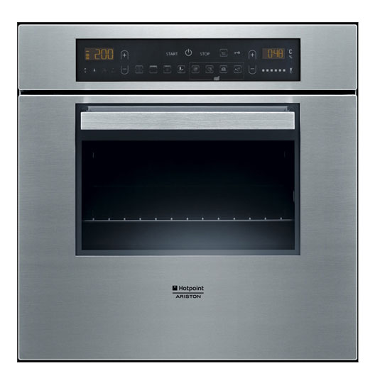 hotpoint ariston fz 103 gp 1 ix ha oven. Black Bedroom Furniture Sets. Home Design Ideas