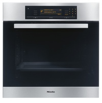 miele h 5681 bp kat supervision oven. Black Bedroom Furniture Sets. Home Design Ideas