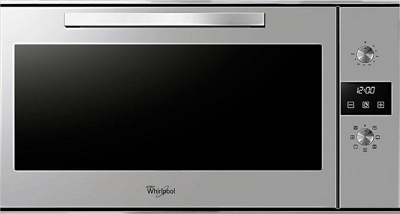 Whirlpool Akg 612 Ix Oven