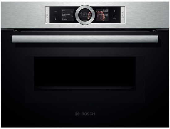 Bosch Cmg636bs1 Oven