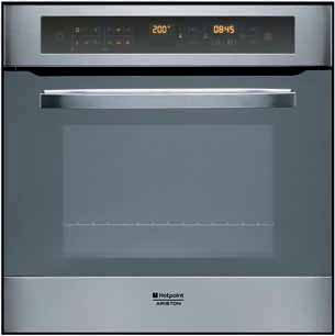 hotpoint ariston fh 103 ix ha s fh 103 ix has oven. Black Bedroom Furniture Sets. Home Design Ideas