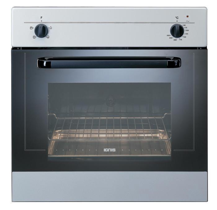 ignis aks 133 ix oven. Black Bedroom Furniture Sets. Home Design Ideas