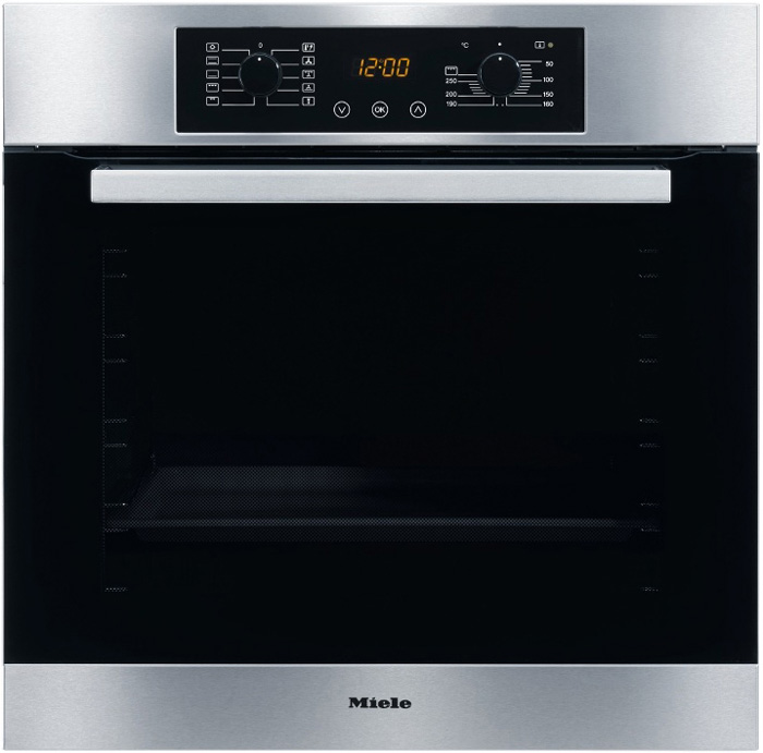 miele h 4810 b oven. Black Bedroom Furniture Sets. Home Design Ideas