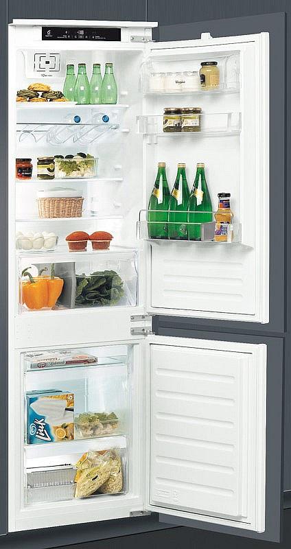 Whirlpool art 7811 a refrigerators built in