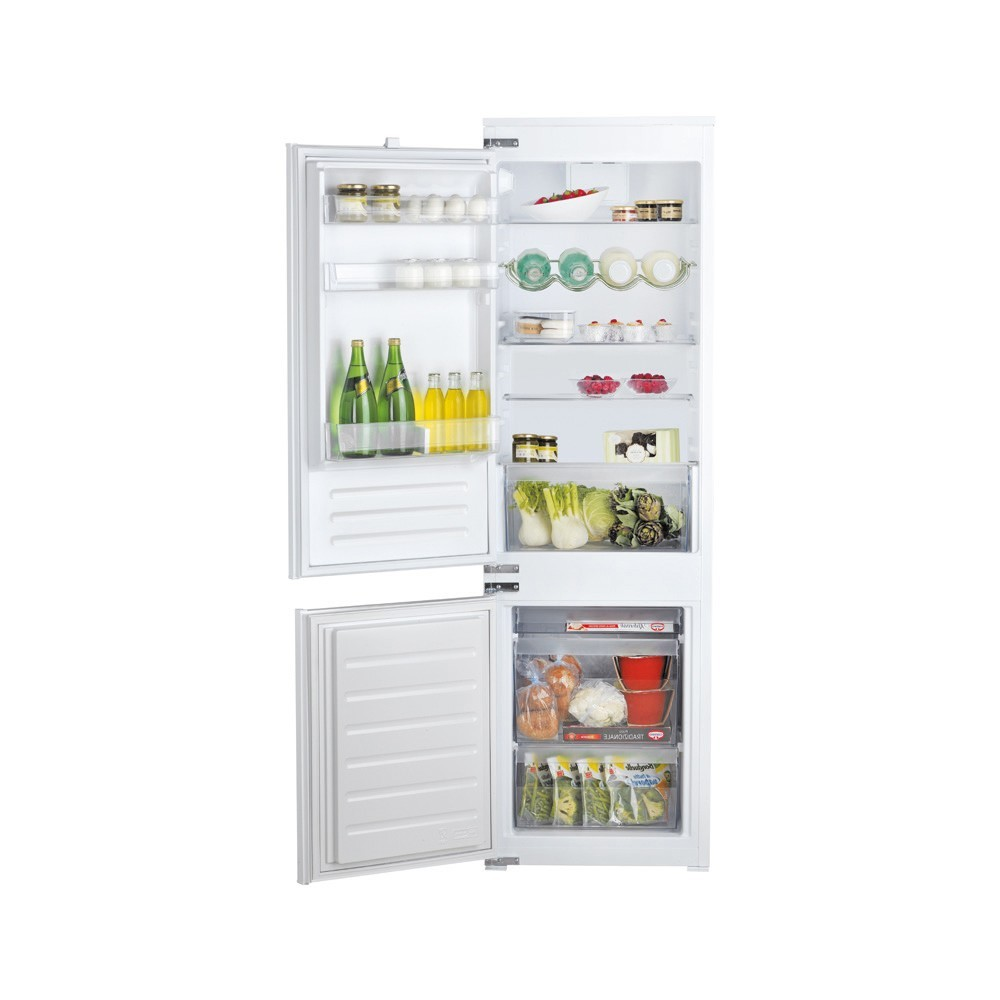 Hotpoint Ariston BCB 7030 D AA S - Refrigerators - Built-In