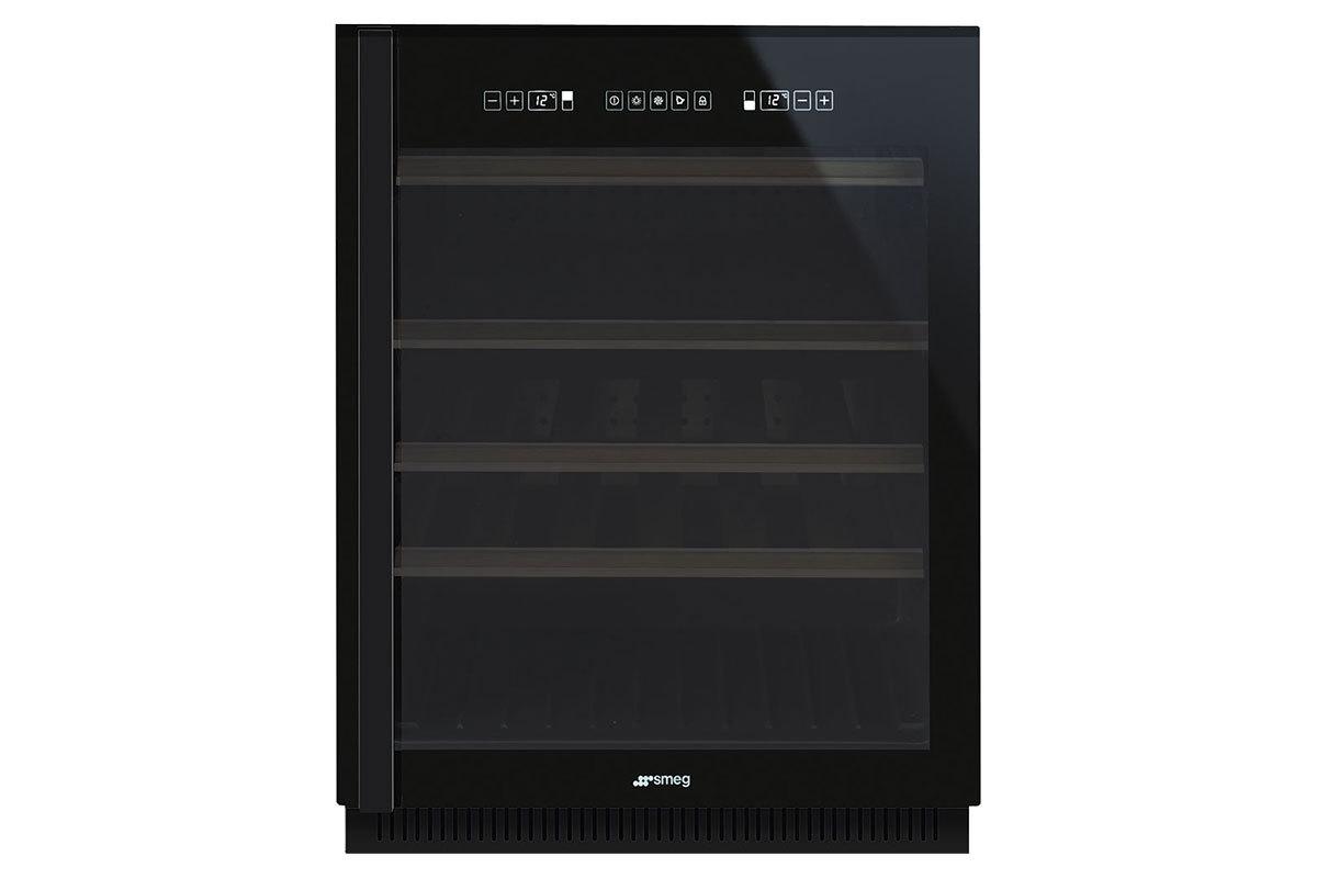 Smeg CVI638N - Wine Cabinets - Freestanding