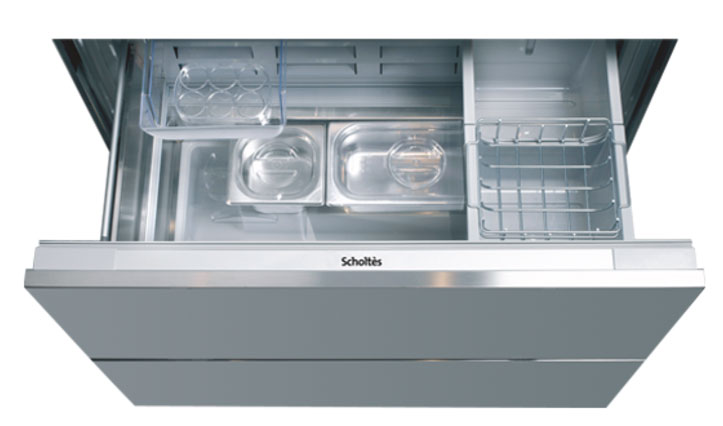 scholtes rt 19 aai refrigerators built in
