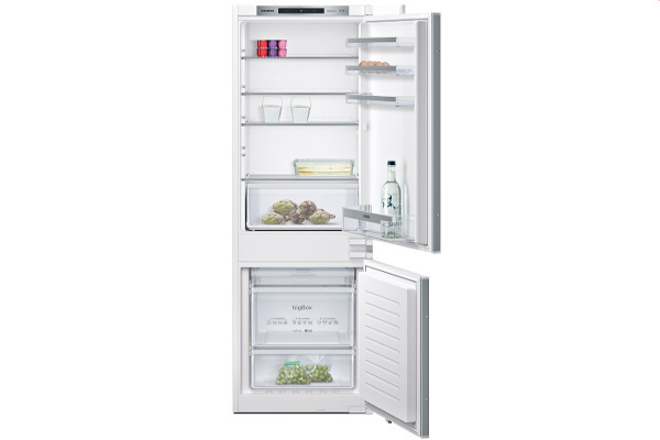 siemens ki86vvf30 refrigerators built in. Black Bedroom Furniture Sets. Home Design Ideas