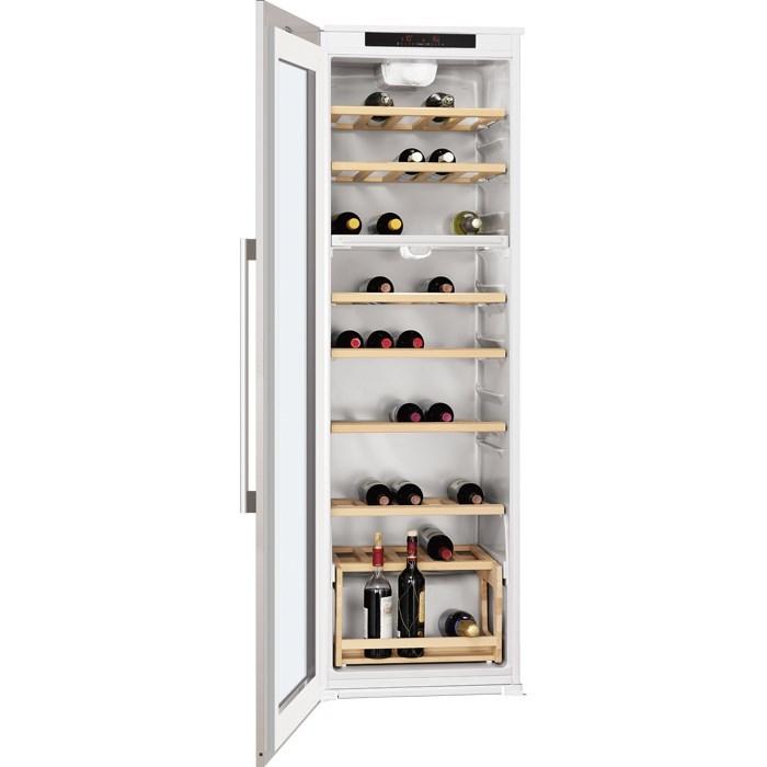 Aeg Swd81800l1 Wine Cabinets Built In