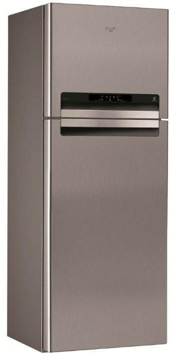 Whirlpool WTV 4597 NFC IX - Refrigerators - Freestanding