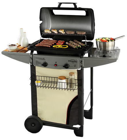 campingaz expert 2 deluxe gas grill. Black Bedroom Furniture Sets. Home Design Ideas