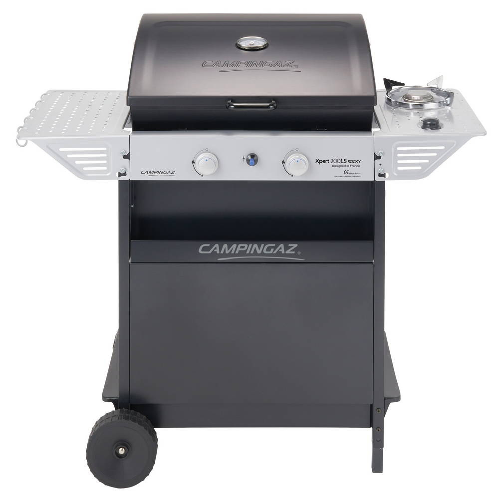 campingaz xpert 200 ls rocky gas grill. Black Bedroom Furniture Sets. Home Design Ideas