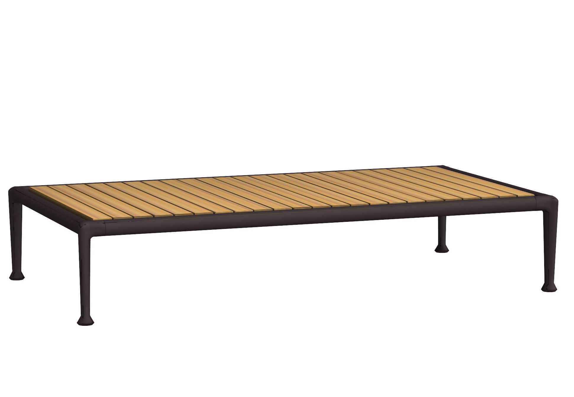 Unopiù Treble T - Outdoor Coffee Table