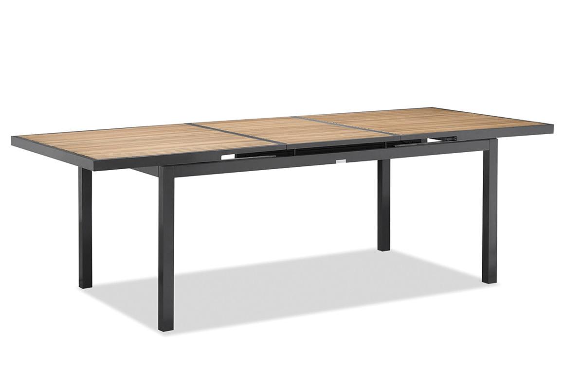 Tavolo Per Terrazzo Allungabile.Higold Heck Arm Table Outdoor Table