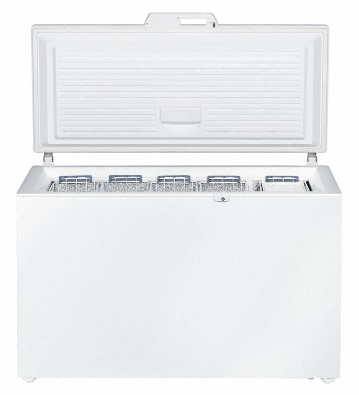 liebherr gtp 3656 premium freezers freestanding. Black Bedroom Furniture Sets. Home Design Ideas