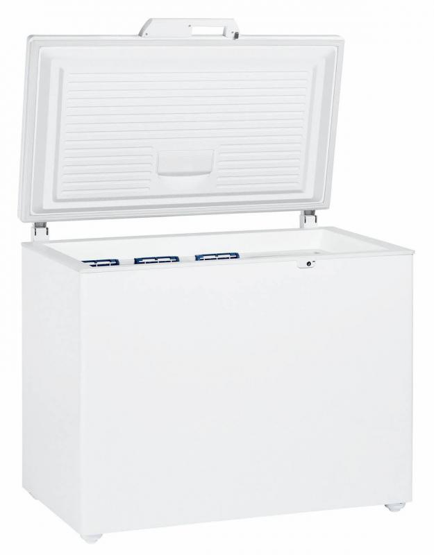 liebherr gtp 2356 premium freezers freestanding. Black Bedroom Furniture Sets. Home Design Ideas