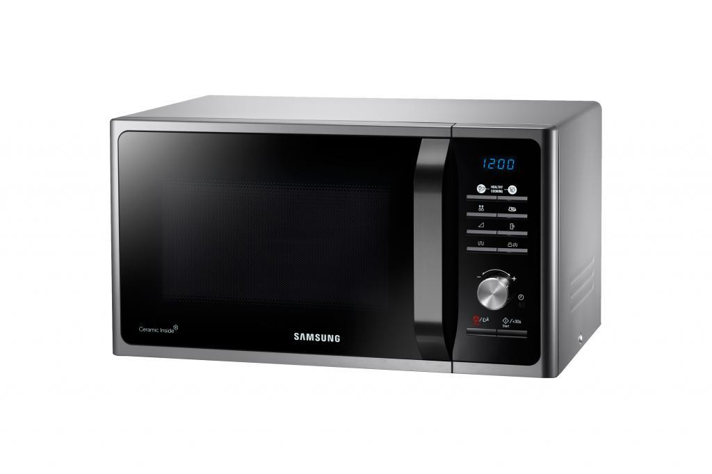 Samsung mg23f301tcs microwaves freestanding - Mobile microonde ...