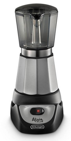 De Longhi Alicia EMKM 4 - 0132037005 - Coffee Maker