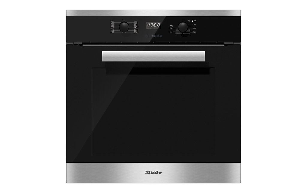miele h 2661 b oven. Black Bedroom Furniture Sets. Home Design Ideas