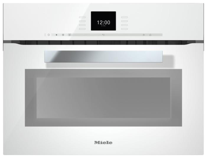 miele h 6600 bm brws oven. Black Bedroom Furniture Sets. Home Design Ideas