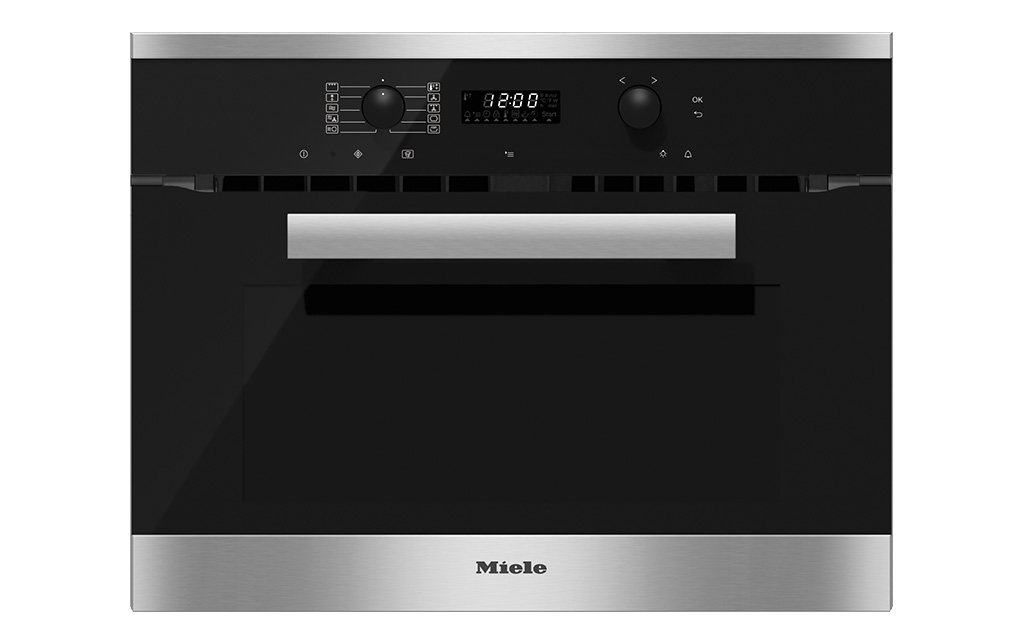 Miele H 6200 Bm Oven