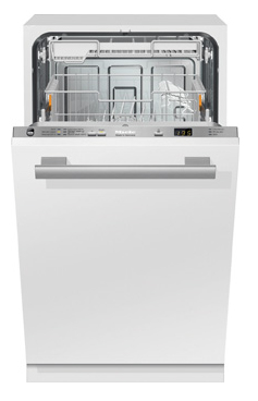 miele g 4760 scvi dishwashers built in. Black Bedroom Furniture Sets. Home Design Ideas