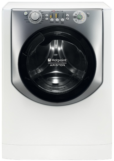 hotpoint ariston aqualtis aq83l 09 it washing machines freestanding. Black Bedroom Furniture Sets. Home Design Ideas