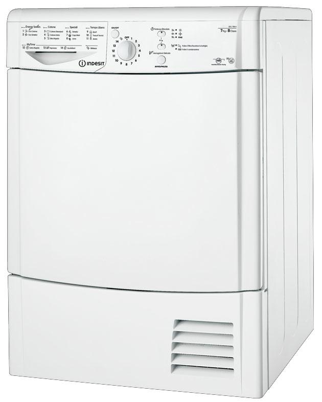Indesit IDCL 75 B H (IT) - Dryer