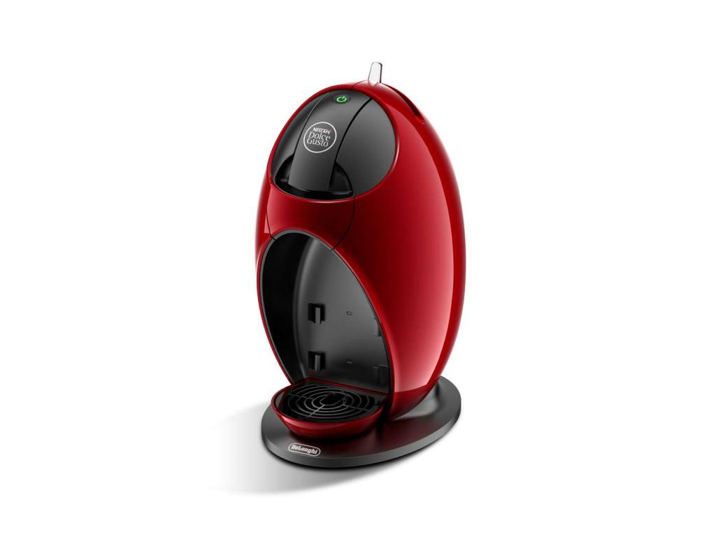 Delonghi Dolce Gusto Jovia Coffee Maker : De Longhi Jovia EDG250.R - 0132180545 - Coffee Maker