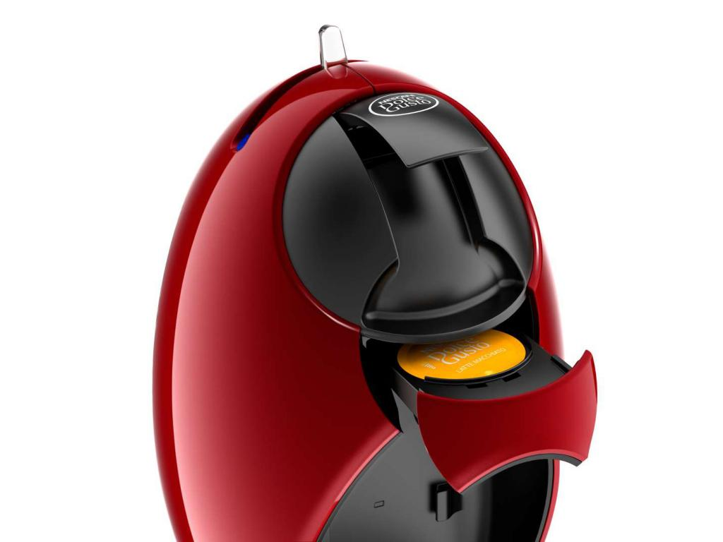 Delonghi Dolce Gusto Jovia Coffee Maker : De Longhi Jovia EDG250.R - Coffee Maker