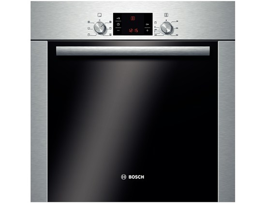 Bosch hba23b253 oven - Four encastrable haut de gamme ...