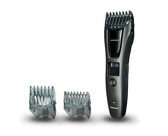 panasonic er gb60 er gb60 k503 electric shavers hair clippers beard trimmer. Black Bedroom Furniture Sets. Home Design Ideas