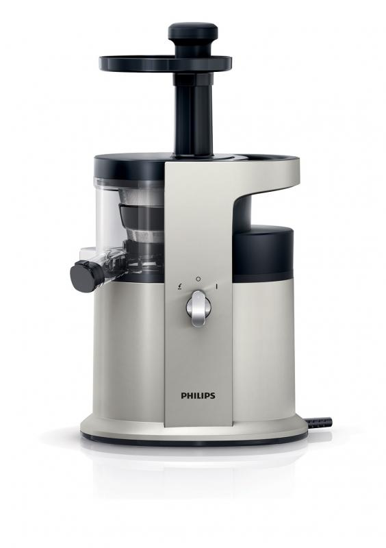 Philips Slow Juicer Hr1882 : Philips HR1882 - Juicer