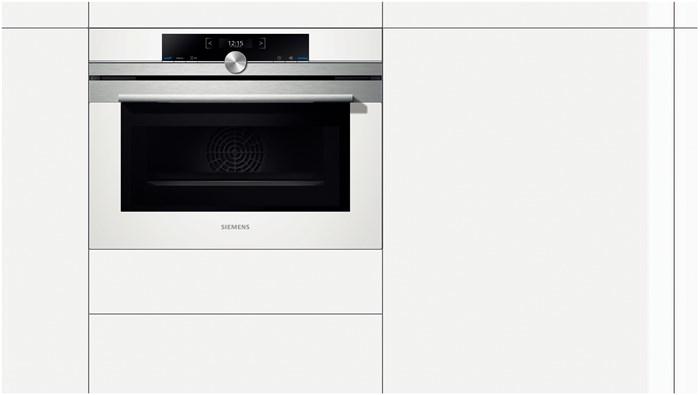 Siemens cm633gbw1 oven for Siemens ofen