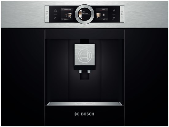 bosch ctl636es1 coffee machines built in. Black Bedroom Furniture Sets. Home Design Ideas