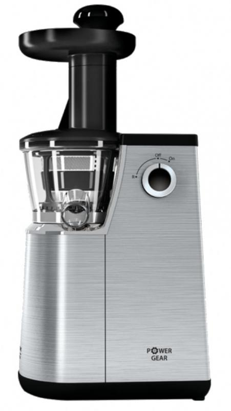 Hotpoint Ariston Slow Juicer Ricettario : Hotpoint-Ariston SJ 4010 AX1 - Juicer