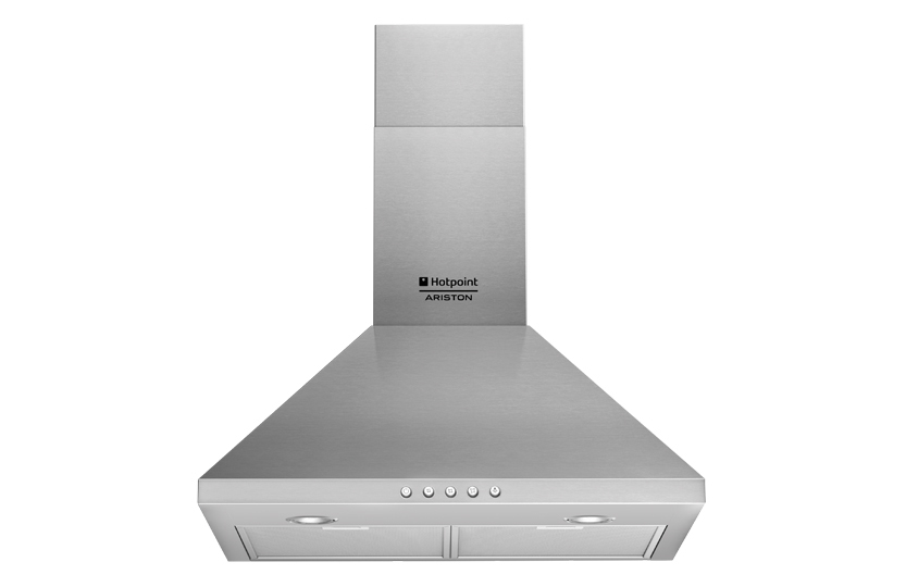 hotpoint ariston hnp 64 5s cm x ha chimney hood. Black Bedroom Furniture Sets. Home Design Ideas